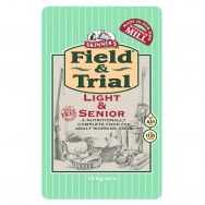 F&T Light&Senior 15kg