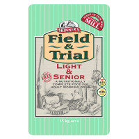 F&T Light&Senior 2,5kg