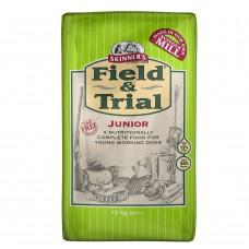F&T Junior 15kg
