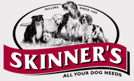 Skinners Webshop